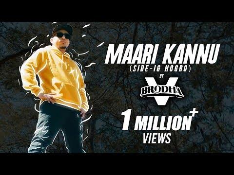 Brodha V - Maari Kannu [Music Video]