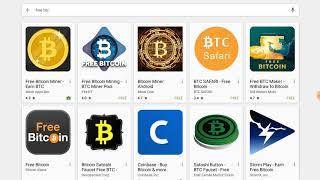 per day 50000+ satoshi trusted apps by free BTC