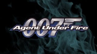 007: Agent Under Fire - A Gamecube Classic