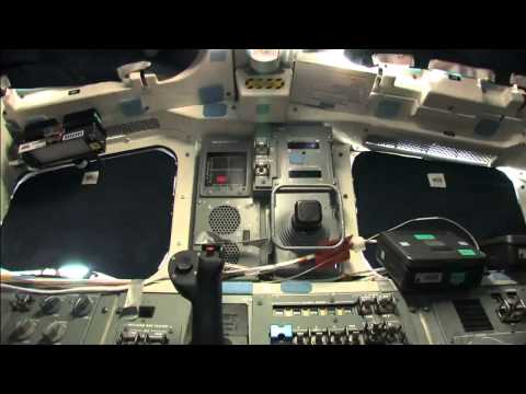 STS-135 Daily Mission Recap - Flight Day 10