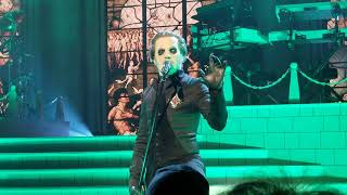 Ghost - Rats; The Fillmore; Detroit, MI; 5-12-2018