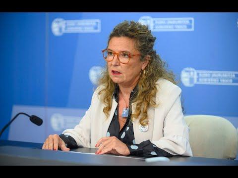 Gobierno Vasco, nuevas medidas para reducir la movilidad y frenar la expansión de la Covid-19