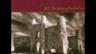 Gambar cover U2- 4th of July