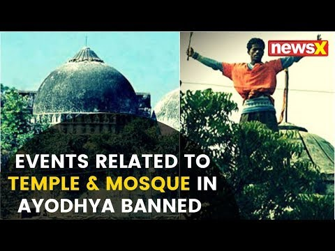events-related-to-temple-&-mosque-in-ayodhya-banned-|-newsx