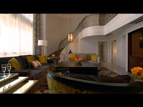 Julius Executive Duplex Suite Premium Tower Suites- Caesars Palace Las Vegas
