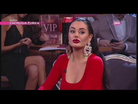 David i Ana Korać o Aleksandri Subotić (Ami G Show S11)