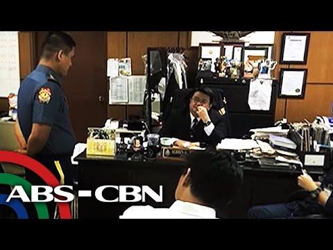 TV Patrol: Motorista at pulis na nanampal umano, nagharap sa NBI