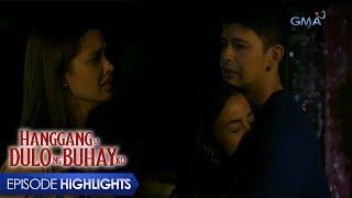 Hanggang Sa Dulo Ng Buhay Ko: Matteo sacrifices his life | Episode 78 (Finale)