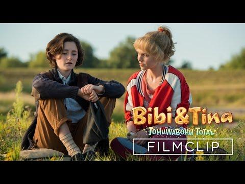 BIBI & TINA 4 - Tohuwabohu Total | Filmclip 3