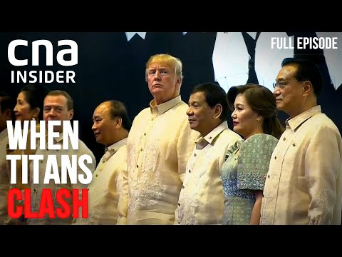 US Or China: Will Southeast Asia Have To Pick A Side? | When Titans Clash | Ep 4/4 | CNA Documentary