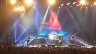 All Time Low - Dear Maria, Count Me In [Live at Cardiff 2015]