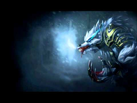 LoL music for playing as warwick