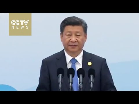 Chinese President Xi Jinping's media address on fruitful outcomes of G20 Summit in Hangzhou