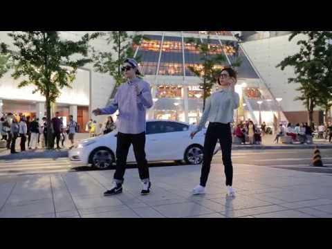 Lia Kim & Tutat  Skrillex  Promises  Dubstep Dance