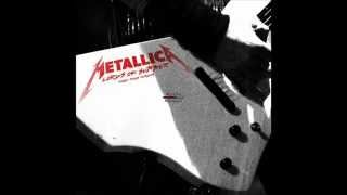 Metallica - Lords Of Summer (First Pass Version)