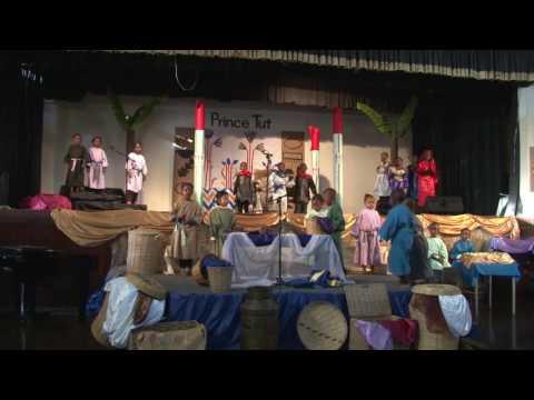 The Heritage School Zimbabwe Reception Manhanga Play 2016