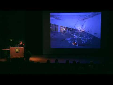 Clarice Smith Distinguished Lectures with Sarah Sze