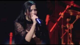 The Corrs - Summer Sunshine (Live in Geneva - 2004)