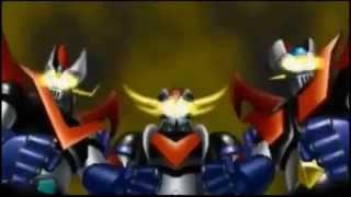 【MAD】鋼のレジスタンス×スパロボオールスターズ!