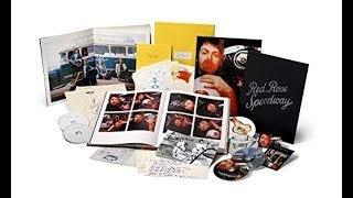 Baixar Red Rose Speedway - Super Deluxe Edition - Paul McCartney Archive Collection