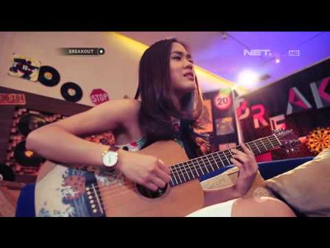 Sheryl Sheinafia Ft. Boy William - See You Again Cover