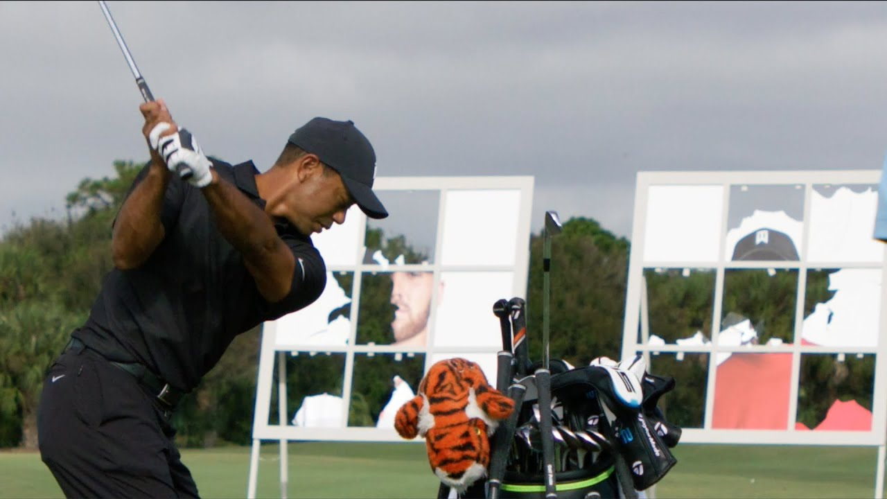 Team TaylorMade GLASS BREAKING Challenge   TaylorMade Golf