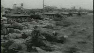 Six-Day Middle-East War, Israel Victorious! 1967/6/13