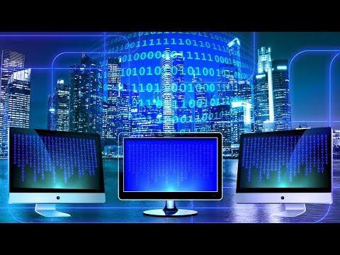 Цифровой Кыргызстан: форум информационных технологий открылся в Бишкеке