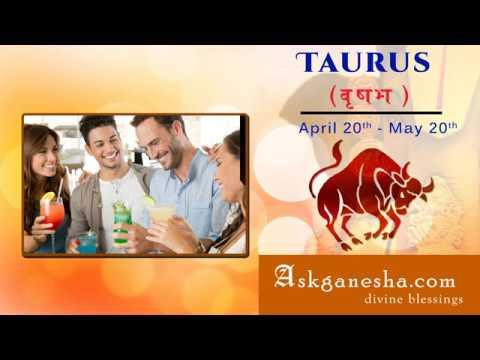 This Month's Taurus Horoscope