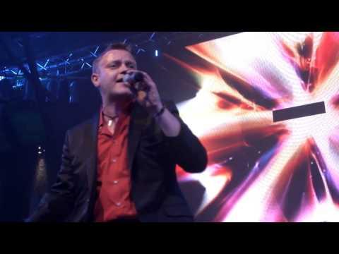 Frank Lukas LIVE ich schwöre dir Jörg bausch After Show Party 05.04.2014