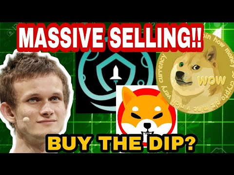 MASSIVE BREAKING NEWS!!🔥 SHIBA INU, DOGECOIN, SAFEMOON NEWS, TOP 3 CRYPTO TO BUY NOW MAY 2021🚀
