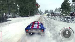 DiRT Rally E84 Playstation 4 pro Gameplay HD PS4