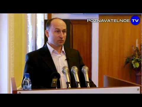 Николай Стариков: Выступление в ФНПР 2