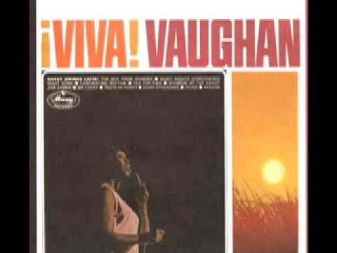Sarah Vaughan - Tea For Two