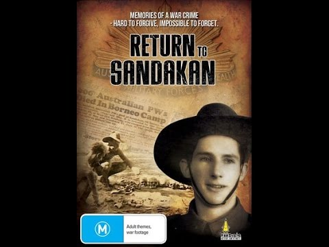 Return To Sandakan 2005 Documentary