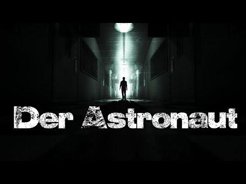 Der Astronaut - Creepypasta (Grusel, Horror, Hörbuch) deutsch - Hörspiel