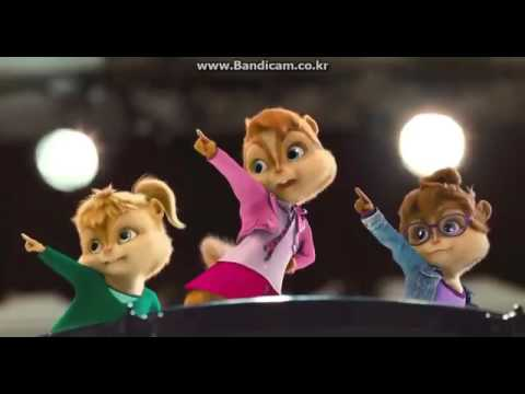 Chipettes-Hot N Cold movie