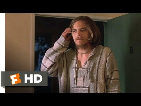 Grand Theft Parsons (7/9) Movie CLIP - A...