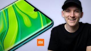 Xiaomi Mi Note 10 (CC9 Pro) - IT