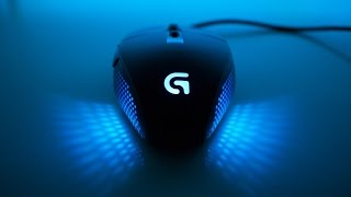 Quick and Compact - Logitech G302 Daedalus Prime Review