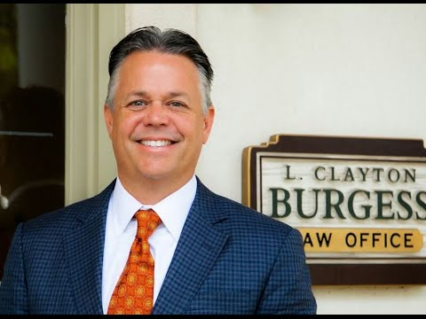 Lafayette Car Accident Attorney | Clay Burgess