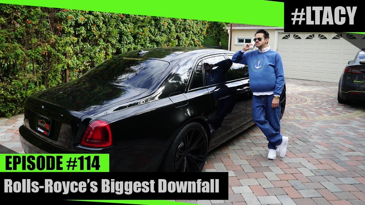 rolls royce biggest downfall i hate it so much ltacy episode 114 youtube. Black Bedroom Furniture Sets. Home Design Ideas