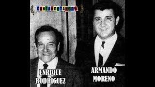 ENRIQUE RODRIGUEZ - ARMANDO MORENO - TANGO ARGENTINO / SILBANDO - TANGO