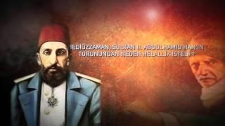 Kırkı Bir Görgü Şâhidinden Naklen Benden Tarihe Haberler (Tanıtım)