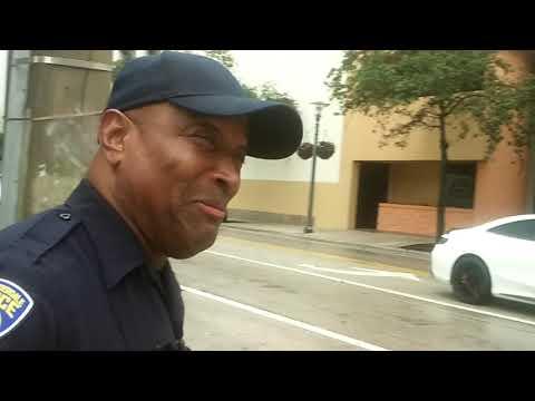 Broward county govt. center FAIL Fort Lauderdale officer PASS!