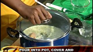Curried Rice - Grace Foods Creative Cooking