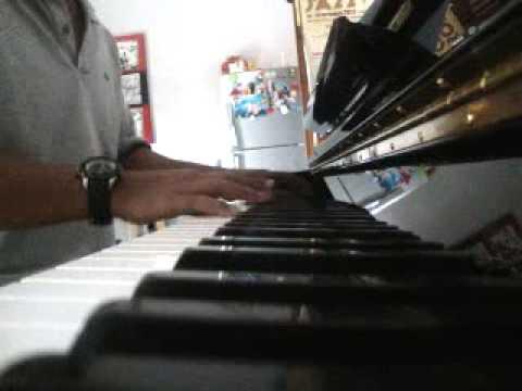 Yovie & Nuno - Maukah Denganku (Piano Cover)