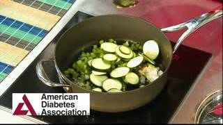 Greek-style Casserole Soup From Linda Gassenheimer