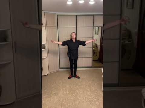 25.05.2020 Танцы от Ермаковых Урок Пятнадцатый. Джайв +Самба