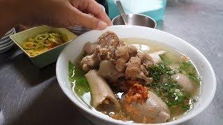 Hủ Tiếu Minh ký 28k - 30k-40k sao Việt ăn không nhé